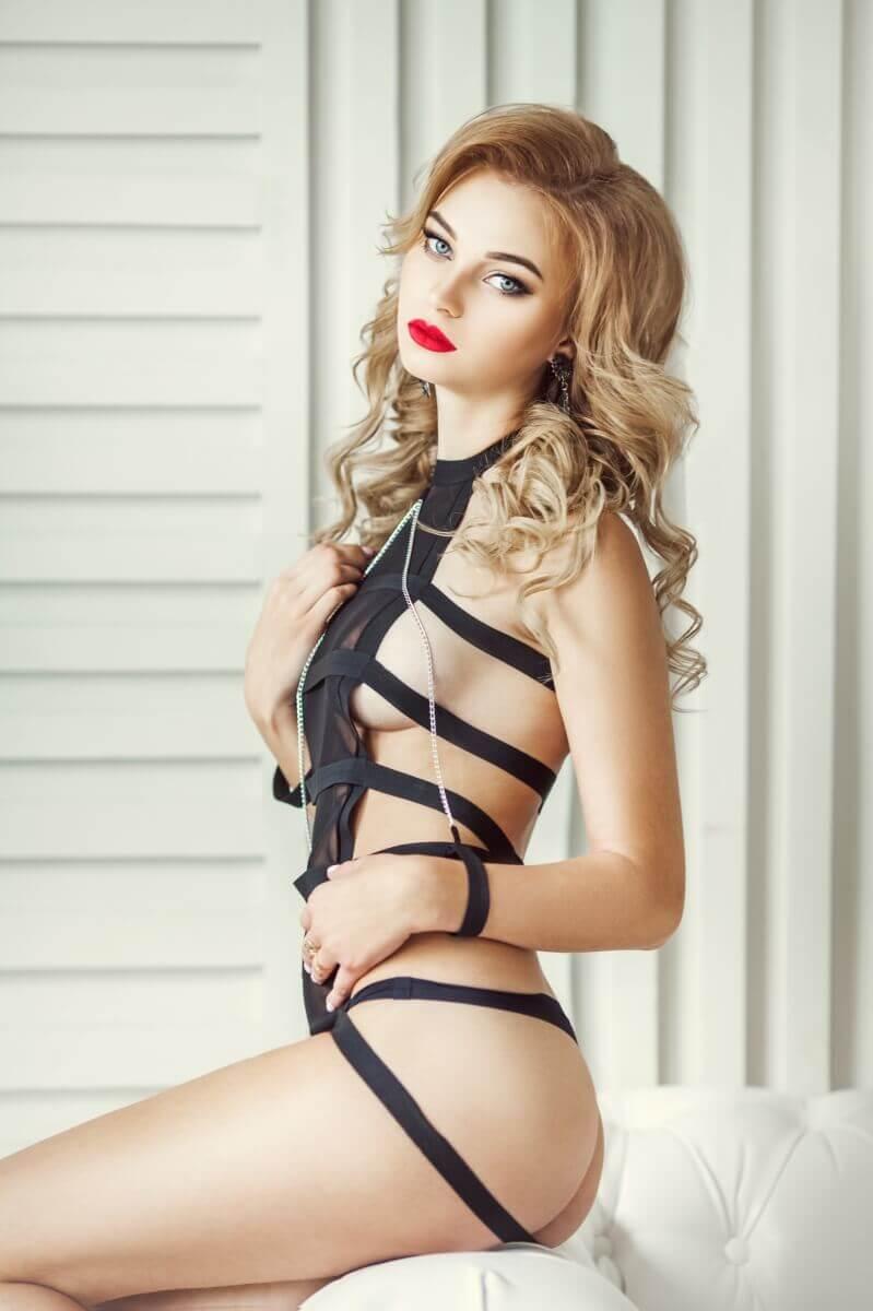 olesia lingerie